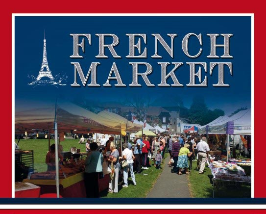 Storrington's French Market @ Old Mill Drive | Storrington | United Kingdom