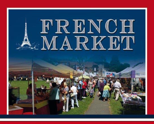Storrington's French Market @ Old Mill Drive | Storrington | United Kingdom