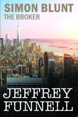 Jeff Funnell 2nd book