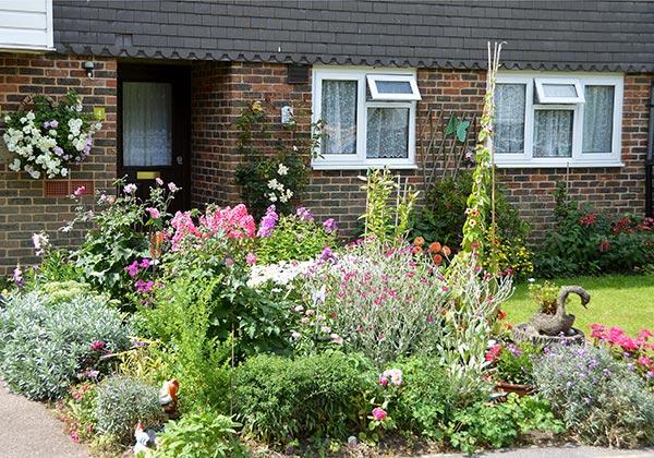 Storrington In Bloom 2016 best community area