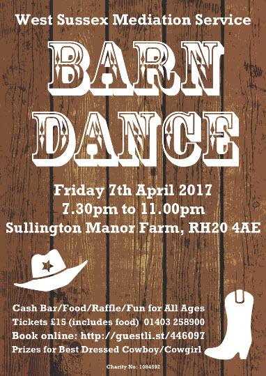 Barn Dance @ Sussex Tythe Barn | United Kingdom