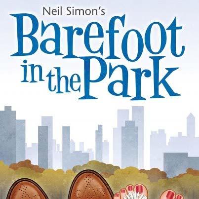 Storrington Dramatic Society presents Barefoot in the Park @ The Parish Hall | Storrington | United Kingdom