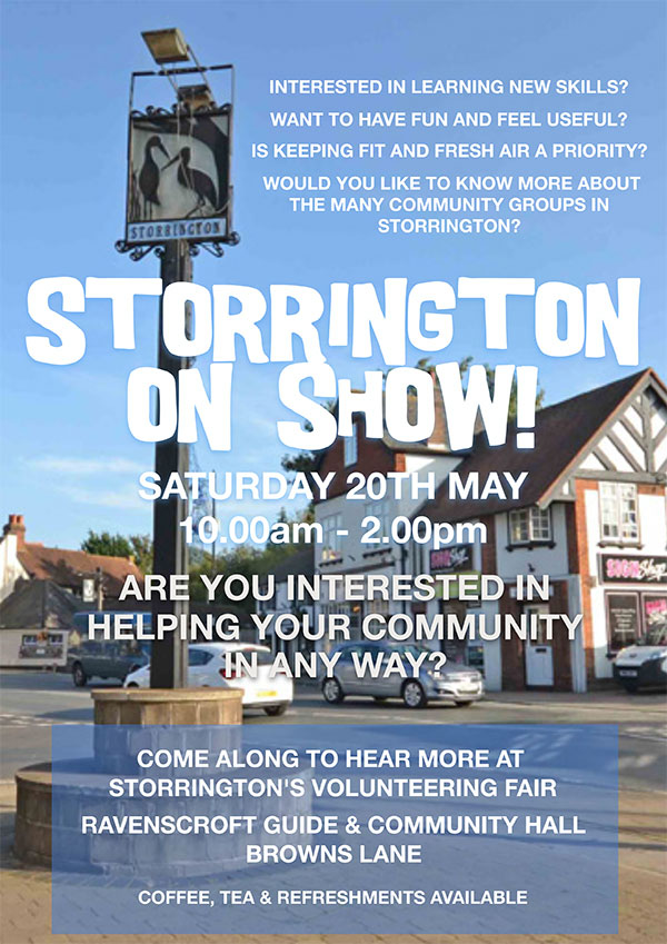 Storrington on Show
