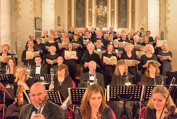 Chanctonbury Chorus