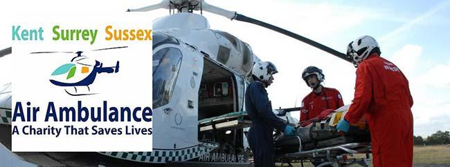 KSS Air Ambulance