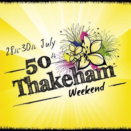 The Thakeham Weekend @ Thakeham Village | England | United Kingdom