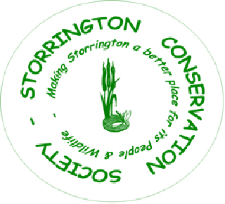 Storrington Conservation Society AGM & Talk @ Storrington Village Hall | Storrington | England | United Kingdom