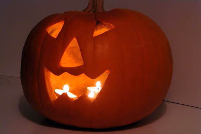 Amberley Museum - Halloween at Amberley @ Amberley Museum & Heritage Centre | Amberley | United Kingdom