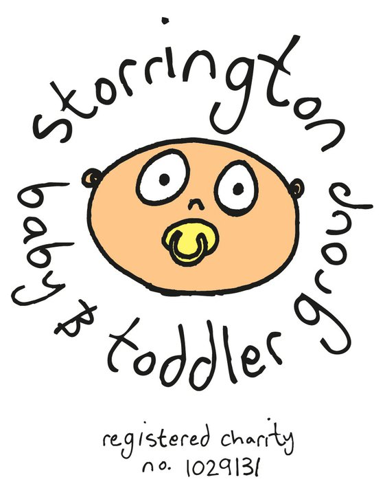 Storrington Baby & Toddler Group