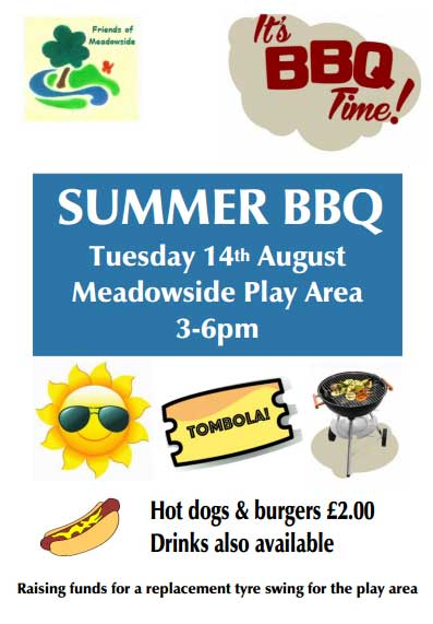 FOM Summer Barbecue