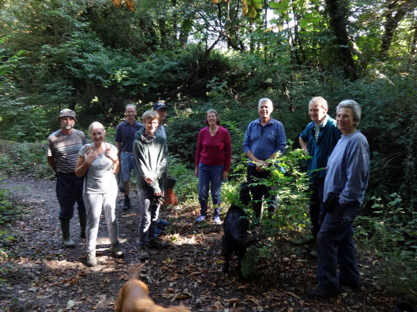 Storrington Conservation Workgroup