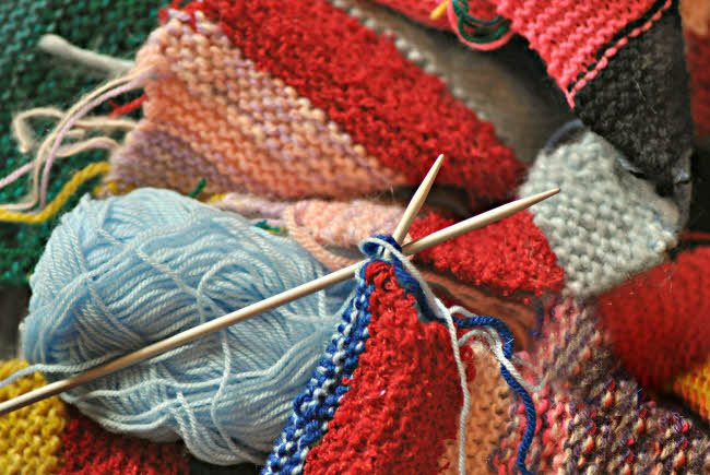 Storrington Library: Knit and Natter @ Storrington Library | Storrington | England | United Kingdom