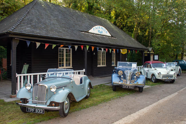 Autumn Historic Transport Gathering at Amberley @ Amberley Industrial Museum | Amberley | England | United Kingdom