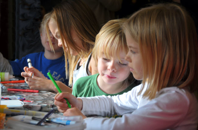 Family STEM activities @ Amberley Industrial Museum | Amberley | England | United Kingdom