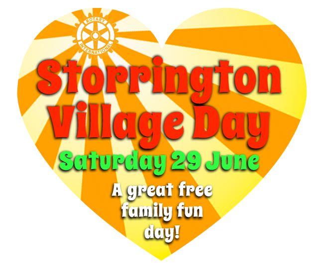 Storrington Village Day 2019 @ Hormare Recreation Ground | Storrington | England | United Kingdom