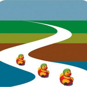 Pulborough Duck Race @ England | United Kingdom