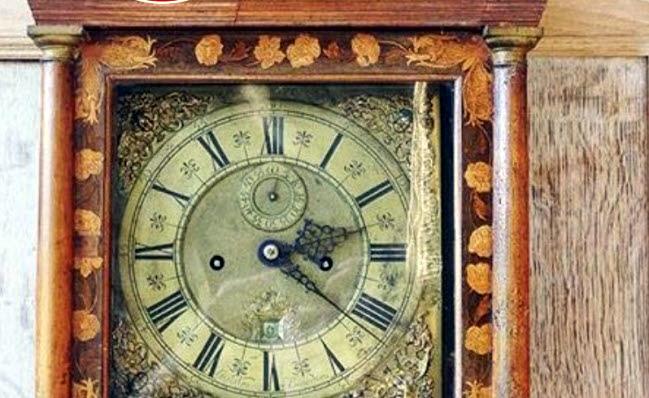 Parham - Special Clock Tour @ Parham House & Gardens | England | United Kingdom