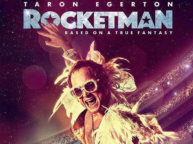 Storrington Film Night - Rocketman @ Storrington and Sullington Village Hall | Storrington | England | United Kingdom