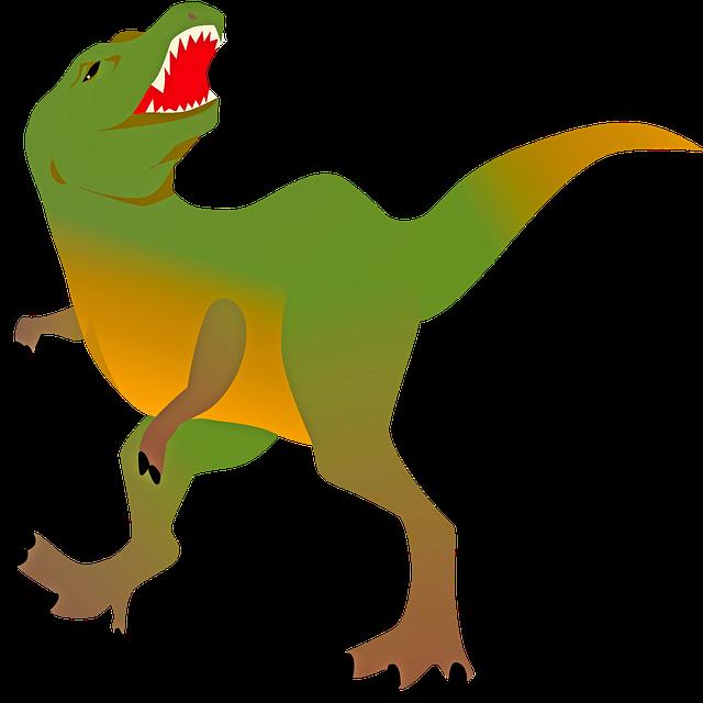 Dinosaurs Roar @ Storrington Library | Storrington | England | United Kingdom