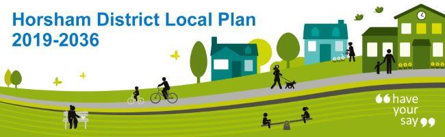 Horsham District Local Plan