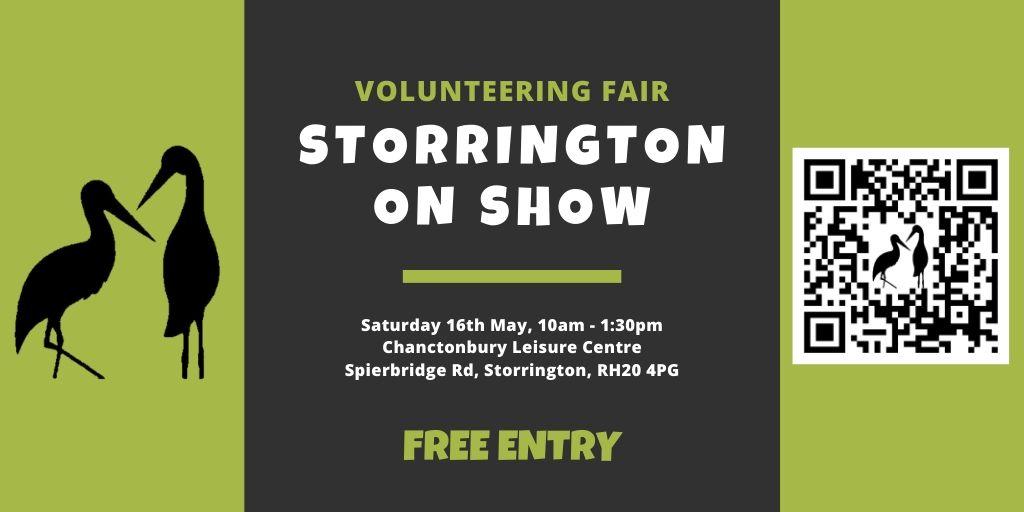 Storrington 0n Show 2020