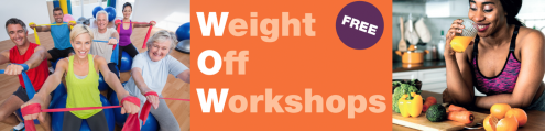 weight off workshops