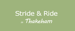 Thakeham Stride & Ride