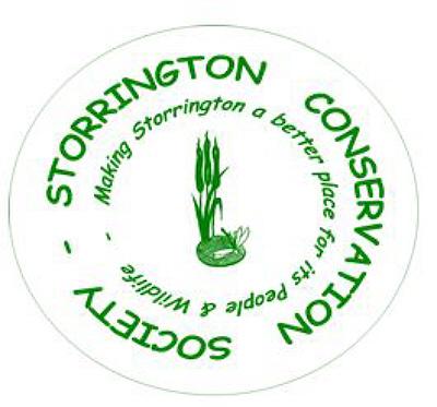 Storrington Conservation Society Logo