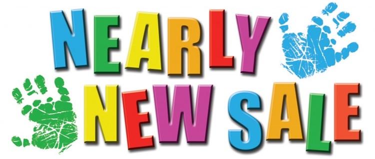 Children's Nearly New Sale for Storrington Baby & Toddler group @ Steyning Grammar School | England | United Kingdom