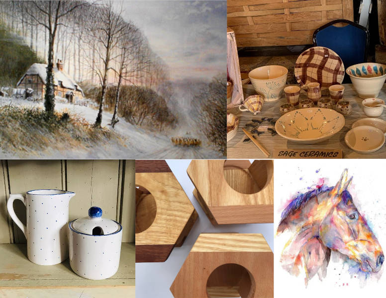 Sullington Art Exhibition 2021